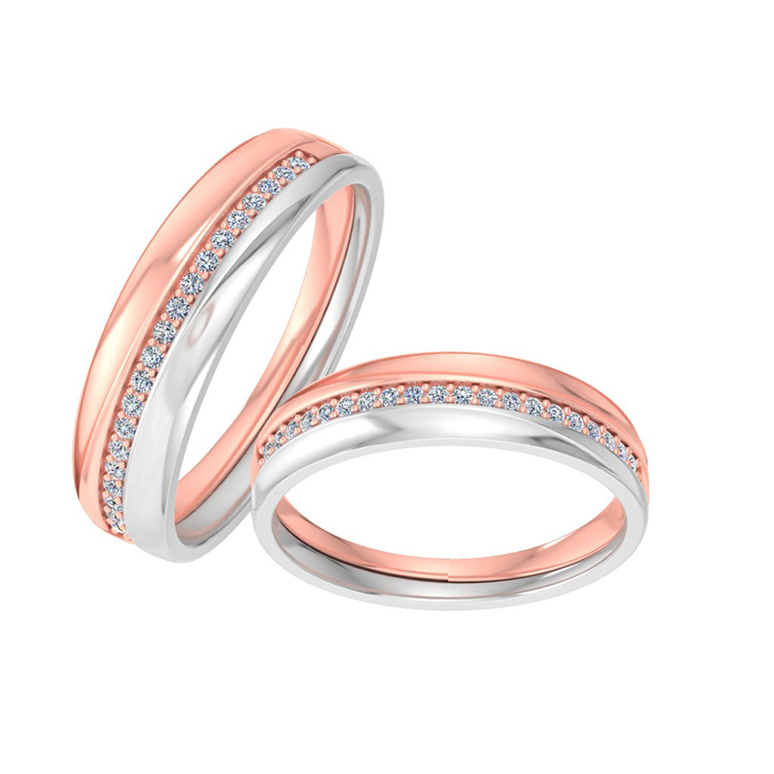 Easy to Maintain Couple Band