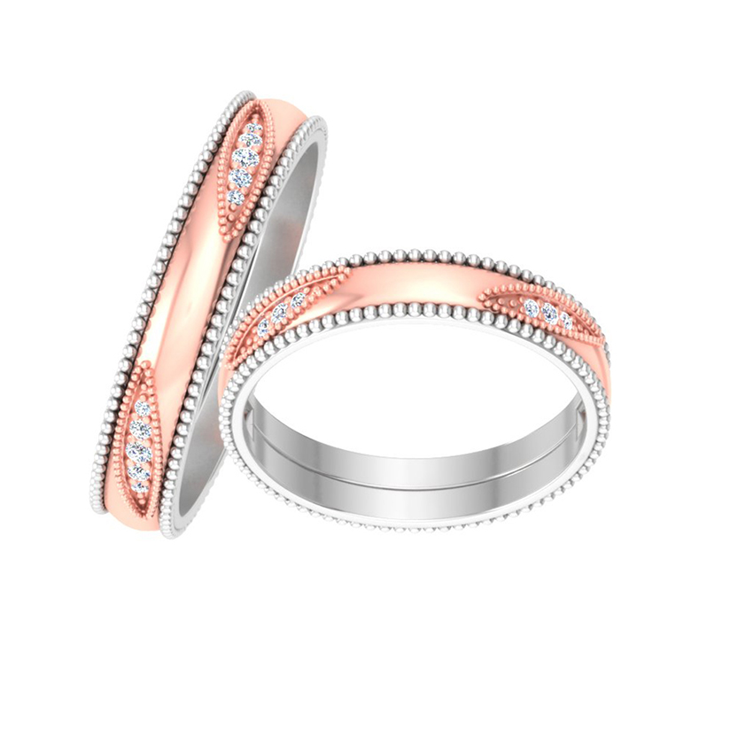 Affordable Couple Rings