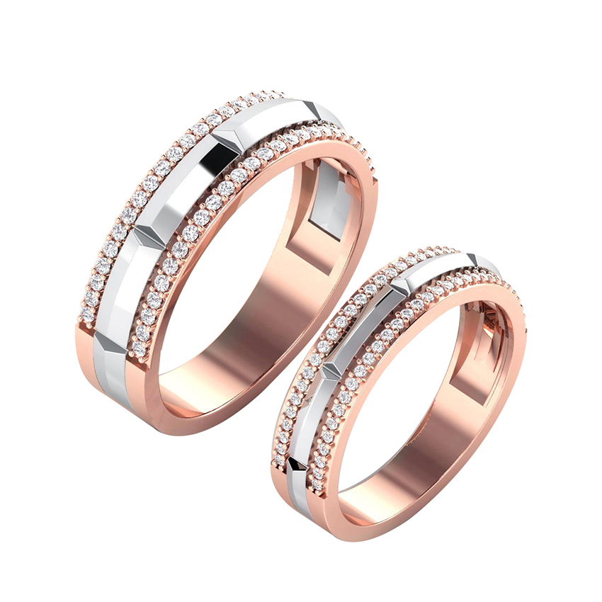 Designer Couple Band