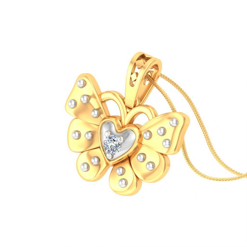 BABY PENDENT