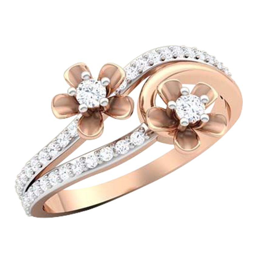Ladies Casual Ring